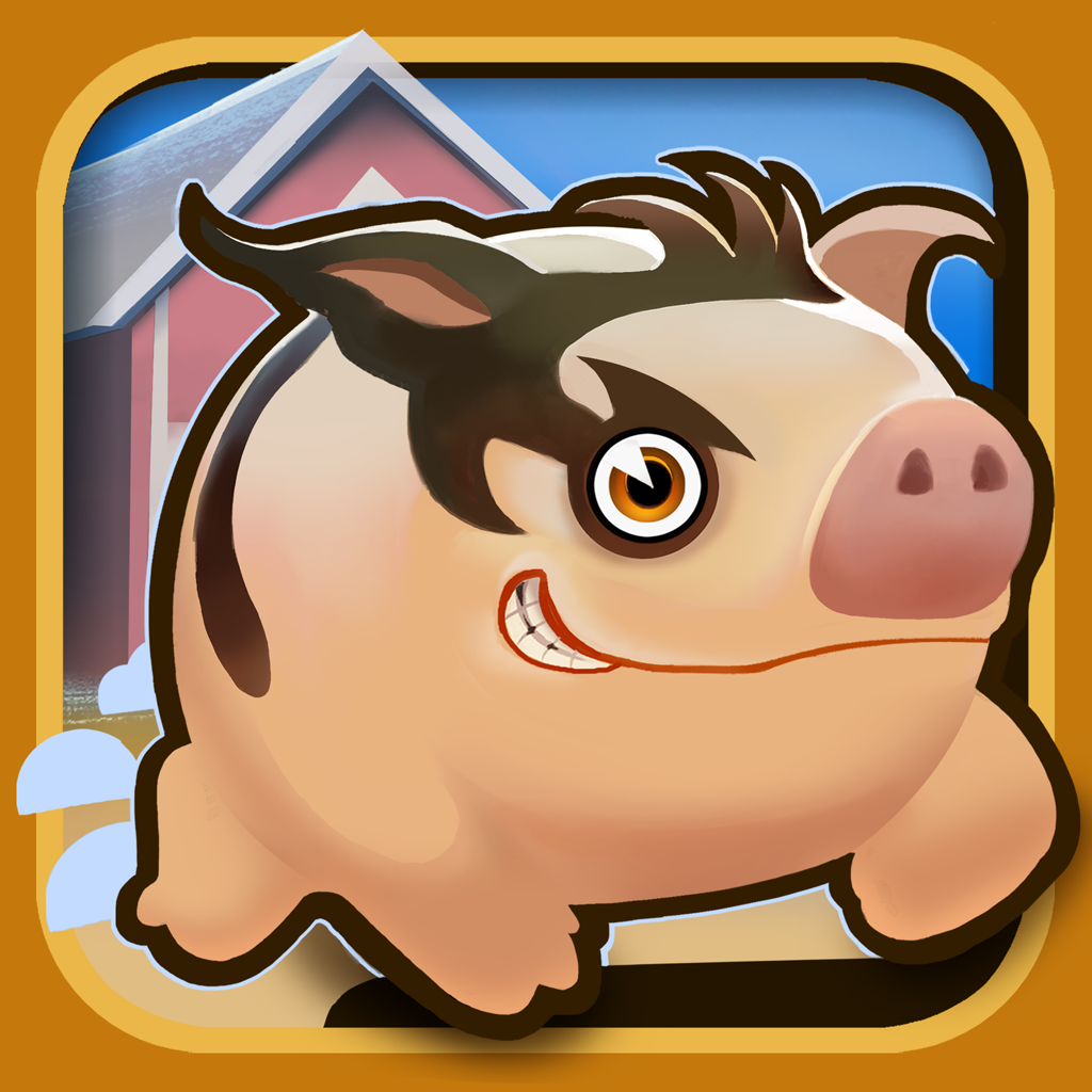 Barn Break by Black Sheep Studios Inc. icon